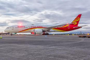 B-1543 - Hainan Airlines Boeing 787-9 Dreamliner