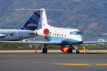 83-0502 - NASA Gulfstream Aerospace G-III