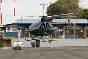 MSP012 - Costa Rica - Ministry of Public Security MD Helicopters MD-500E aircraft