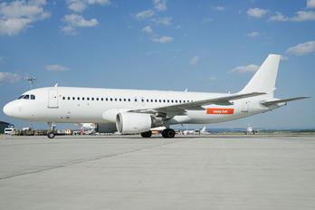 ES-SAQ - easyJet Airbus A320
