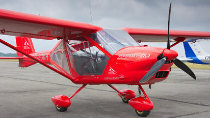 SP-SGKH - Private Aeroprakt A-22 L2