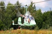 EW-486SL - Special Training Center Magni M-16 Tandem Trainer aircraft