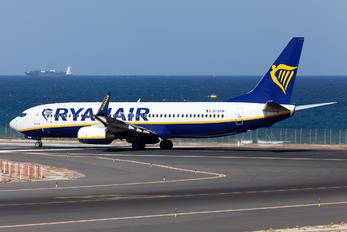 EI-DYW - Ryanair Boeing 737-800
