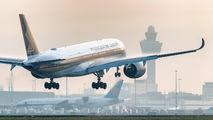 9V-SMR - Singapore Airlines Airbus A350-900 aircraft