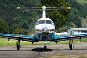 HB-FXM - Pilatus Pilatus PC-12 aircraft