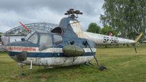 SP-SAD - Institute of Aviation Mil Mi-1/PZL SM-1 aircraft