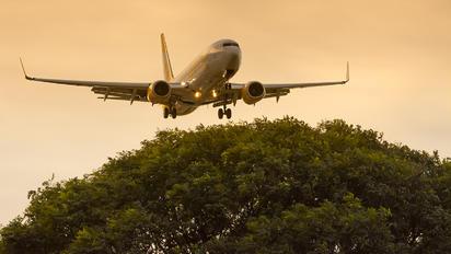 LV-HKS - Flybondi Boeing 737-800