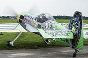 LY-LJK - Private Sukhoi Su-31M aircraft