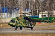 86 WHITE - Belarus - Air Force Mil Mi-8MTV-5 aircraft