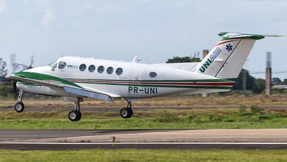 PR-UNI - Private Beechcraft 200 King Air