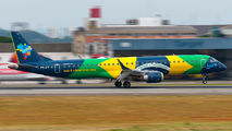 PR-AYV - Azul Linhas Aéreas Embraer ERJ-195 (190-200) aircraft