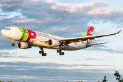 CS-TOP - TAP Portugal Airbus A330-200 aircraft