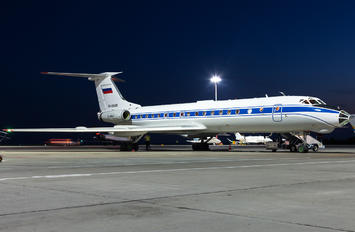 RA-65995 - Russia - Air Force Tupolev Tu-134A