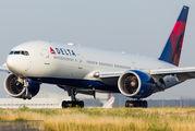 N706DN - Delta Air Lines Boeing 777-200LR aircraft