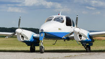 OK-NXX - Private LET L-200 Morava aircraft