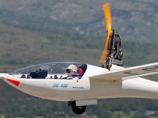 F-CPIN - Private DG Flugzeugbau DG-400