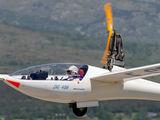 F-CPIN - Private DG Flugzeugbau DG-400 aircraft