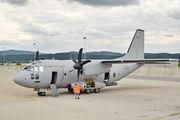 1962 - Slovakia -  Air Force Alenia Aermacchi C-27J Spartan aircraft