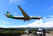 Eva Air B-16338 image