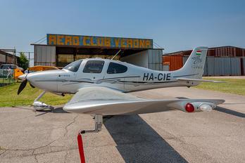 HA-CIE - Private Cirrus SR22