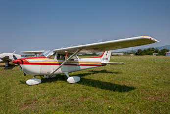 I-LUBB - Private Cessna 172 Skyhawk (all models except RG)