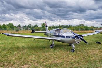 SP-CYC - Private Morane Saulnier 880B Rallye 100T