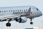 N442YX - American Eagle Embraer ERJ-175 (170-200) aircraft