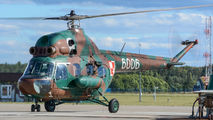 6006 - Poland - Army Mil Mi-2 aircraft