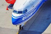 VP-BCK - Air Bridge Cargo Boeing 737-400F aircraft
