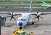 EC-KGI - CanaryFly ATR 72 (all models) aircraft