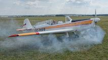 OK-MPP - Private Zlín Aircraft Z-226 (all models) aircraft