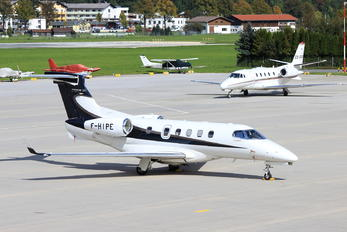 F-HIPE - Pan Europeenne Air Service Embraer EMB-505 Phenom 300