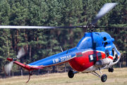 EW-323AO - Belarus - DOSAAF Mil Mi-2 aircraft