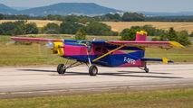 F-GFFD - Private Pilatus PC-6 Porter (all models) aircraft