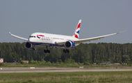 G-ZBKG - British Airways Boeing 787-9 Dreamliner aircraft