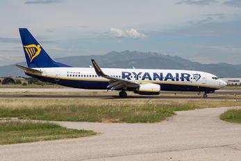 EI-GJS - Ryanair Boeing 737-8AS