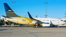 A6-AIN - Royal Jet Boeing 737-700 BBJ aircraft