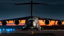04-4136 - USA - Air Force Boeing C-17A Globemaster III aircraft
