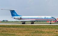 RA-65726 - Kosmos Airlines Tupolev Tu-134AK aircraft