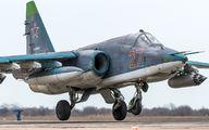 RF-93884 - Russia - Air Force Sukhoi Su-25SM aircraft