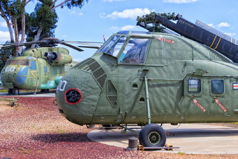 150219 - USA - Marine Corps Sikorsky UH-34D Seahorse