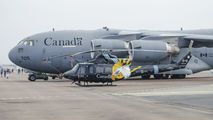 177705 - Canada - Air Force Boeing CC-177 Globemaster III aircraft