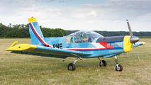 OK-PNE - Czech - Air Force Zlín Aircraft Z-142 aircraft