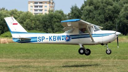 SP-KBW - Aeroklub Elbląski Cessna 150