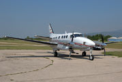 D-IMRB - Private Beechcraft 90 King Air aircraft