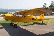 D-EPAF - Private Piper PA-18 Super Cub aircraft