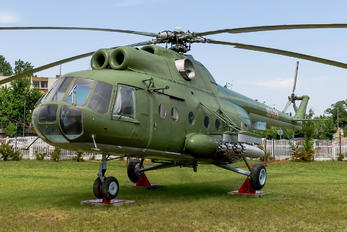 10439 - Hungary - Air Force Mil Mi-8T