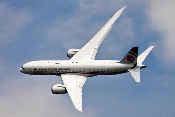 N1015B - Boeing Company Boeing 787-8 Dreamliner