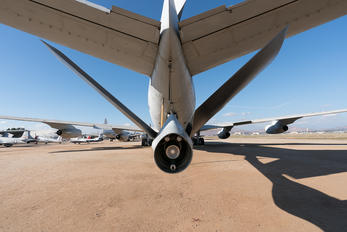 - - USA - Air Force Boeing KC-135E Stratotanker