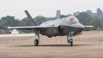 15-5125 - USA - Air Force Lockheed Martin F-35A Lightning II aircraft